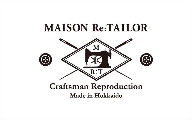 MAISON Re:TAILOR